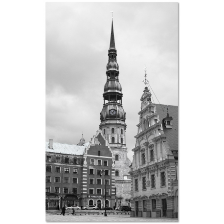 SAN PETER KIRCHE LATVIA Limited Edition desde 287€