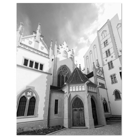 SYNAGOGE Limited EDition desde 189€